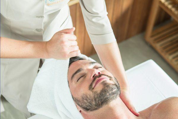 Massagem Antiestresse (exclusiva Vittae) - 80min
