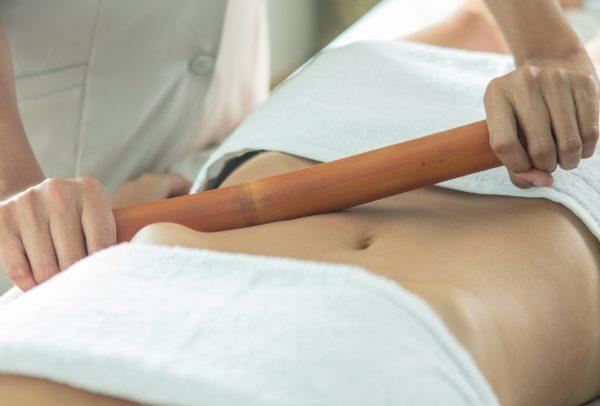 Tratamento Slim Bambu - 50 min