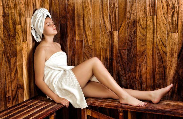 4 Benefícios da sauna para o seu corpo - Mar20