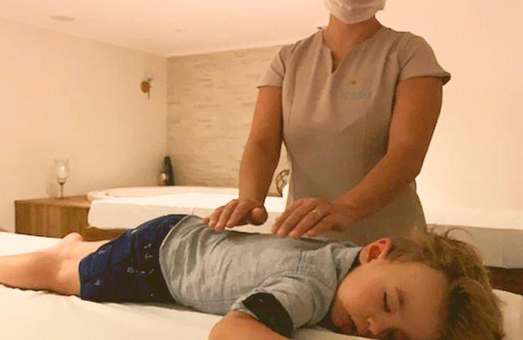 Reiki em crianças e bebês – Terapia do Amor
