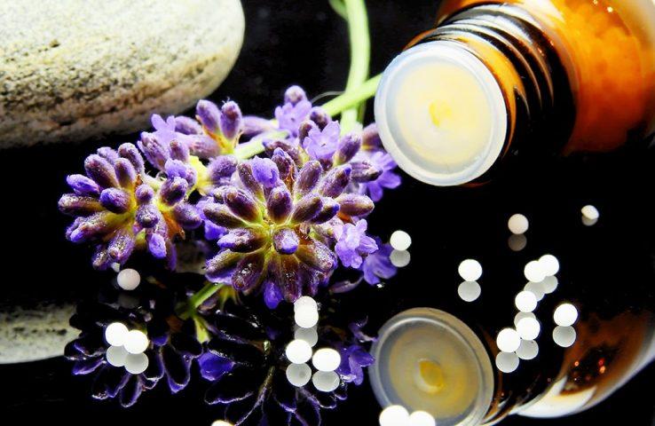 Aromaterapia – Como Funciona e quais os Benefícios