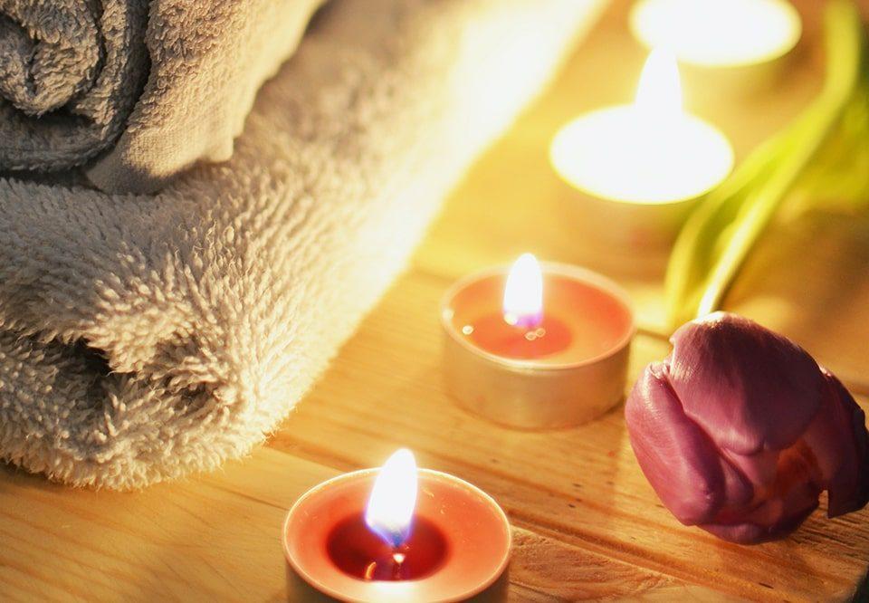 Aromaterapia – O Poder Dos Aromas e Óleos Essenciais