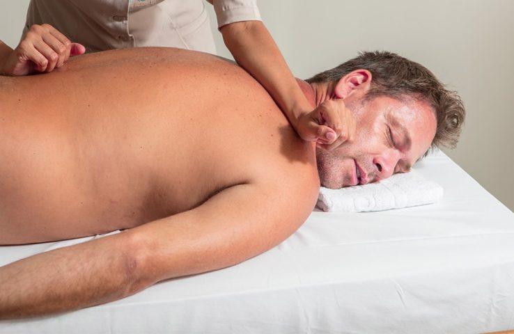 Sintomas de Estresse no Trabalho – Massagem Pode Ser a Solução.