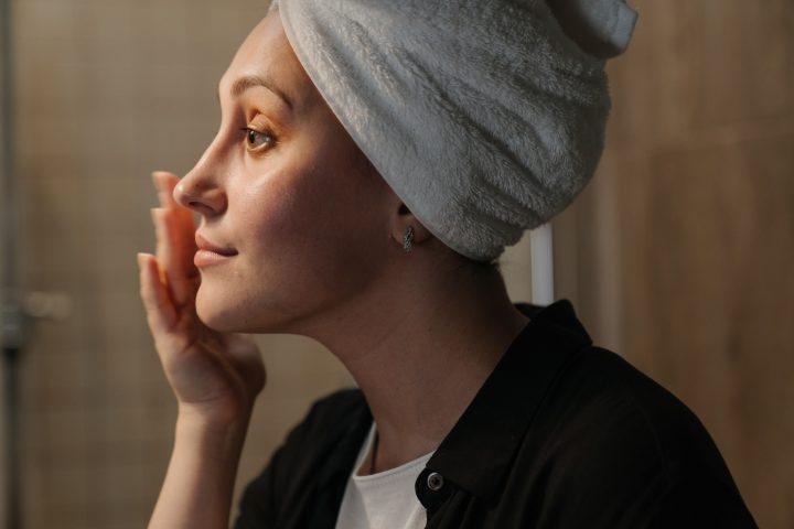5 mitos sobre limpeza de pele