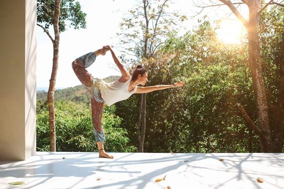 Por que buscar por uma vida equilibrada?